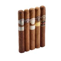 Image of Montecristo Lover's Pack Assor