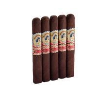 La Aroma De Cuba Mi Amor Reserva Divino 5 Pack