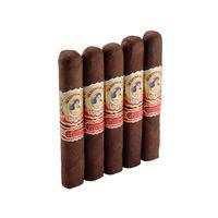 La Aroma De Cuba Mi Amor Reserva Maximo 5 Pack
