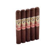 La Aroma De Cuba Mi Amor Reserva Pomposo 5 Pack