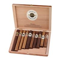 Ashton 10 Cigar Assortment