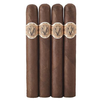 Avo Classic Original No. 2 (4 Pack)