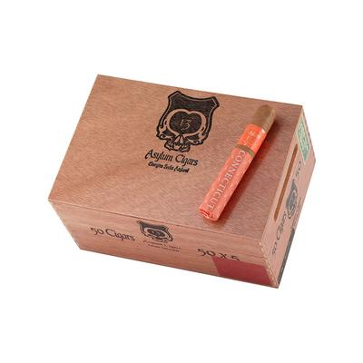 Asylum 13 Connecticut Cigars Online for Sale