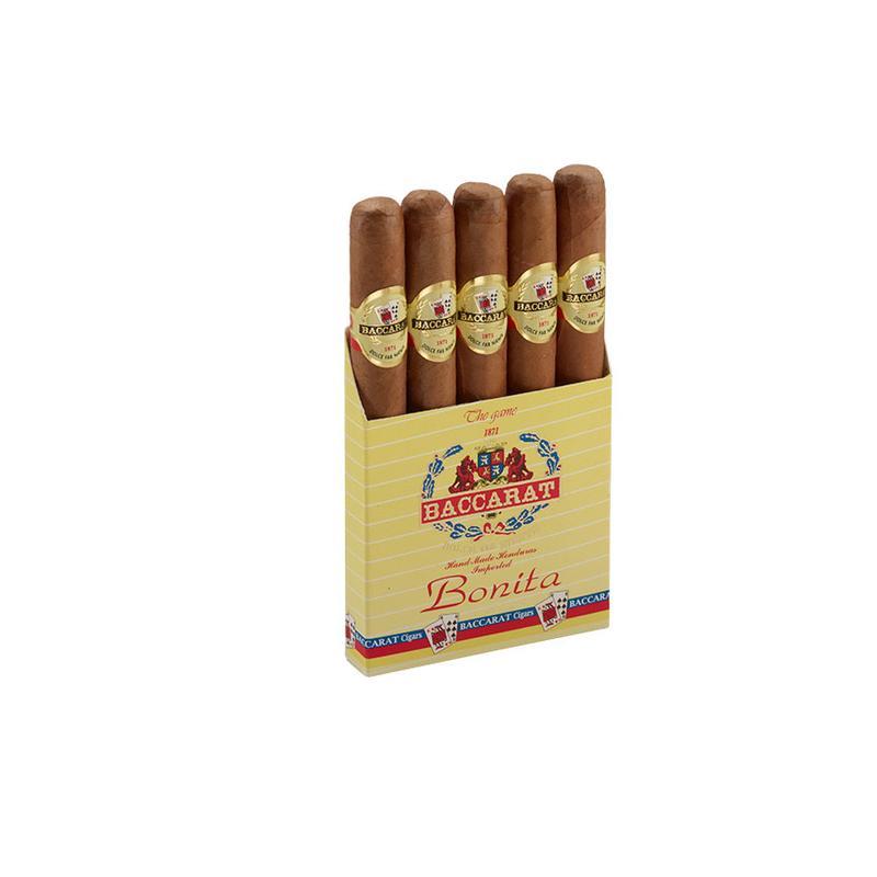 Baccarat  Bonita Pack (5)