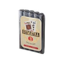 Baccarat Sumatra Toro 5 Pack