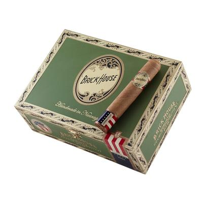 Brick House Connecticut Cigars Online for Sale