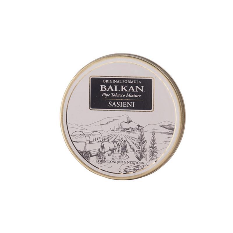 Balkan Sasieni Tobacco Balkan Sasieni Pipe Tobacco