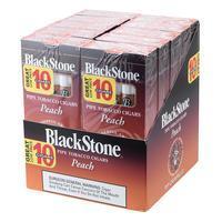 Blackstone by Swisher Peach Tip 10/10