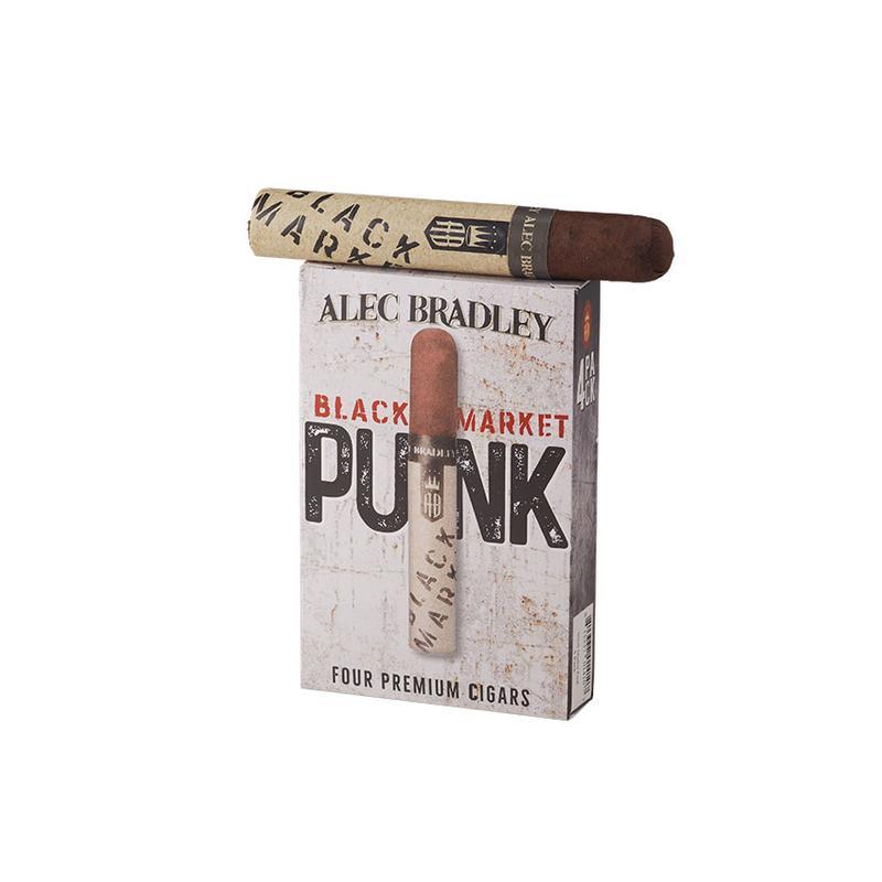 Alec Bradley Black Market  Punk (4)
