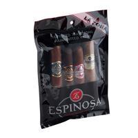 Espinosa Four Cigar Sampler