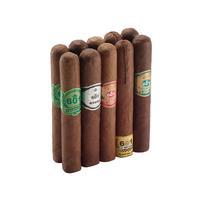 Best Of Espinosa Cigar Sampler