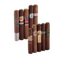 Best Of General Cigar Sampler