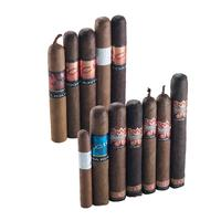 Best Gourmet Cigars Sampler