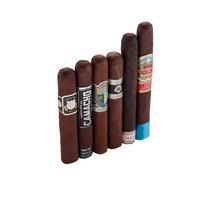 Top Rated San Andres Cigar Sampler