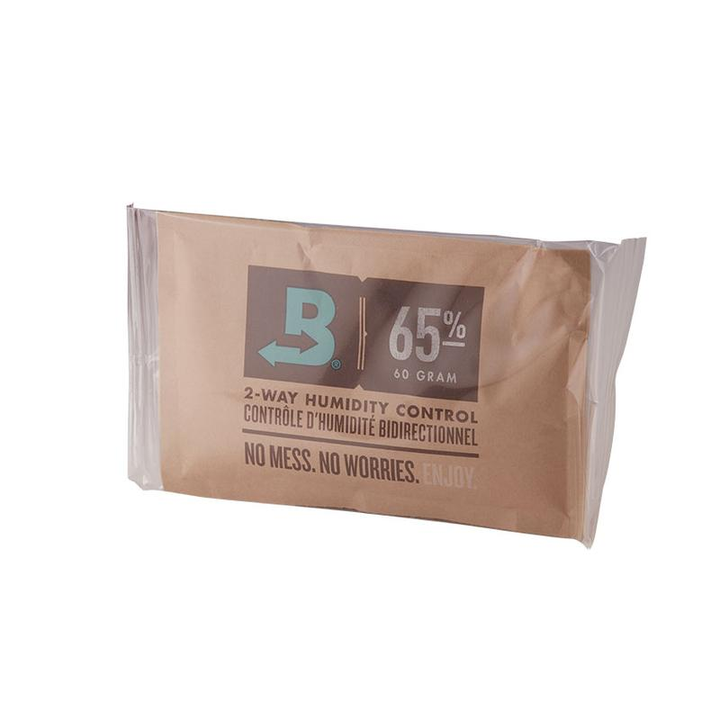 Boveda  65 percent Humidity Single Pack