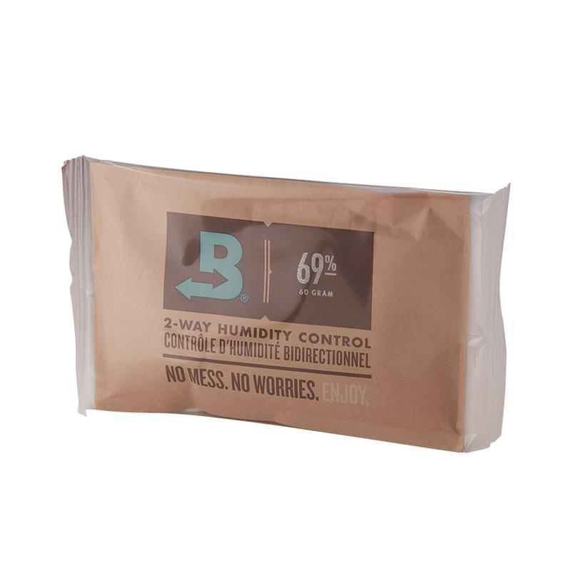 Boveda  69 percent Humidity Single Pack