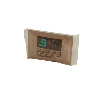 Boveda 72% Humidity Single Pk