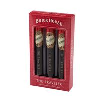 Brick House Traveler Gift Set