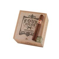 Four Kicks By Crowned Heads Robusto