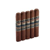 CT Serie 1973 Doble Rob 5PK