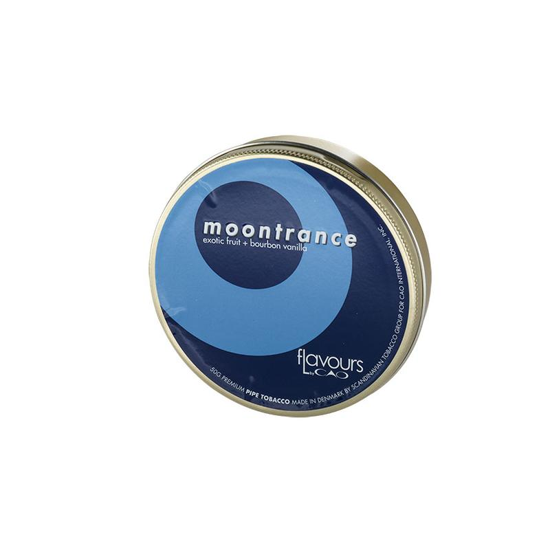 CAO Flavours CAO Moontrance 50g Pipe Tobacco Tin