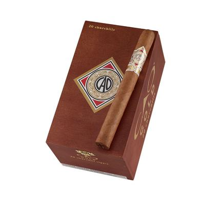 CAO Gold Churchill - CI-CAG-CHUN