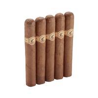 Cabaiguan Robusto Extra 5 Pack