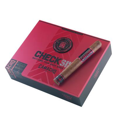 Camacho Check Six Cigars Online for Sale