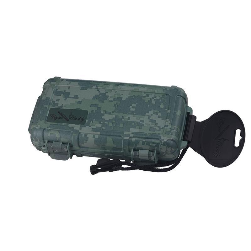 Cigar Caddy  3400 Camouflage