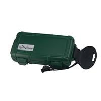 Cigar Caddy 3400 Green