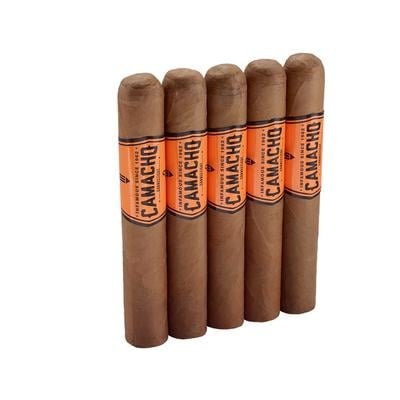 Camacho Connecticut 60x6 5 Pack - CI-CCT-60N5PK