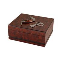 Craftsman's Sonoma Gift Set with Scissors and Wine Tool