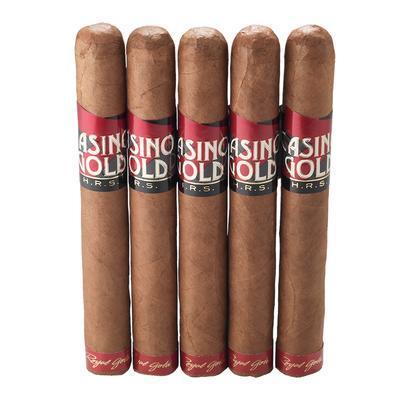 Casino Gold HRS Toro 5 Pack