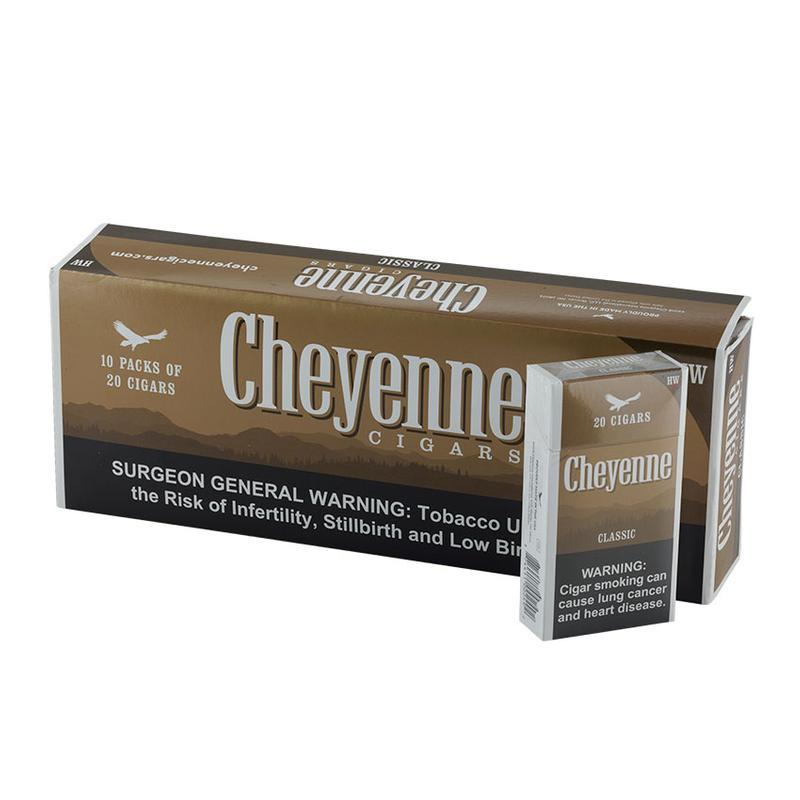 Cheyenne Heavy Weights  Classic 10/20
