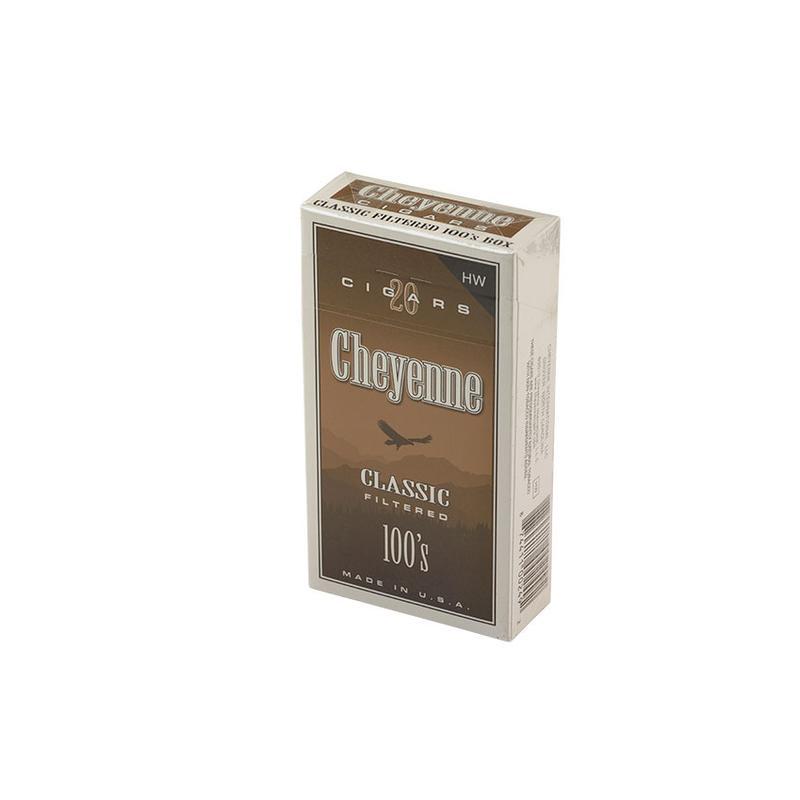 Cheyenne Heavy Weights  Classic (20)