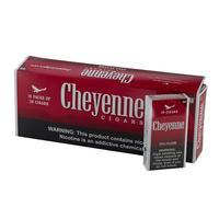 Cheyenne Heavy Weights Full Flavor 10/20