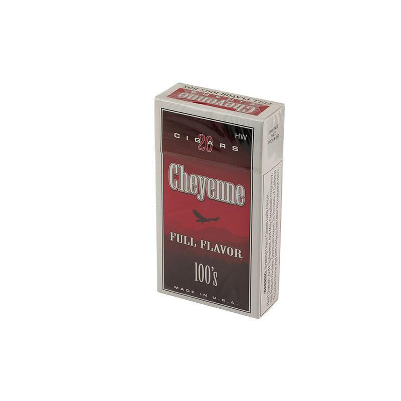 Cheyenne Heavy Weights Full Flavor (20)