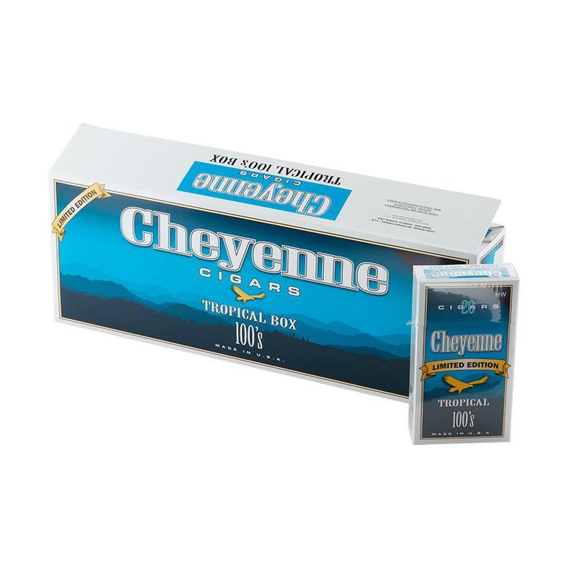 Cheyenne Heavy Weights Tropical 10/20