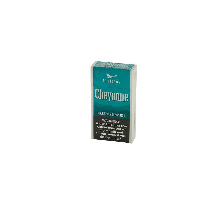 Cheyenne  Menthol Extreme (20)