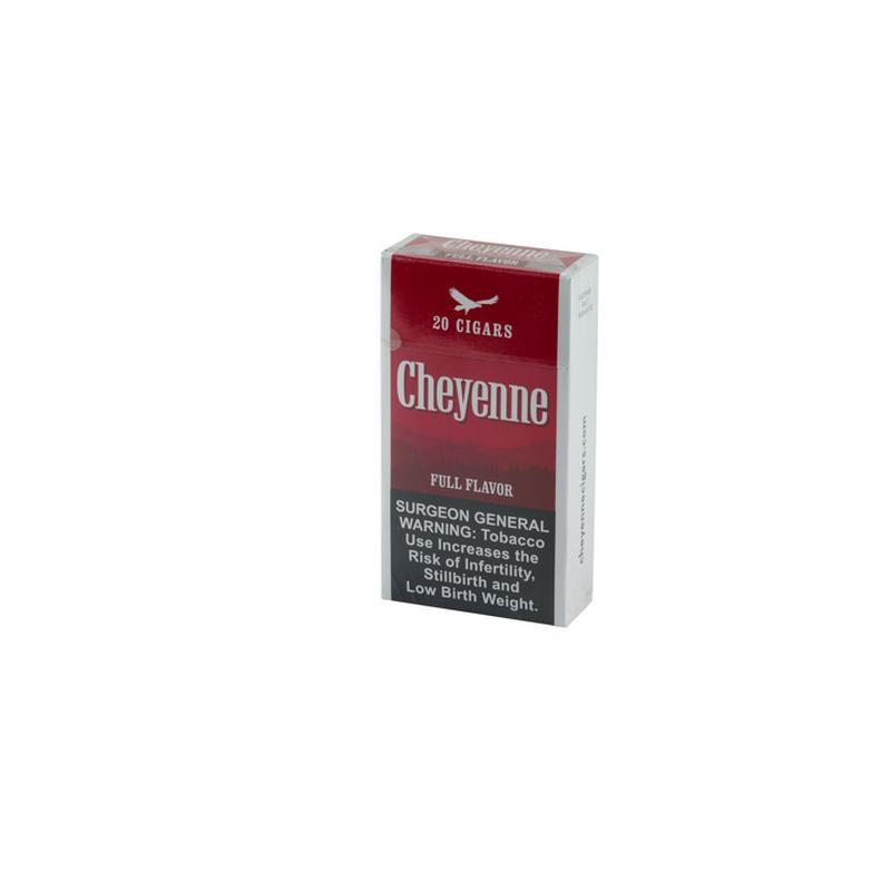 Cheyenne  Full Flavor (20)