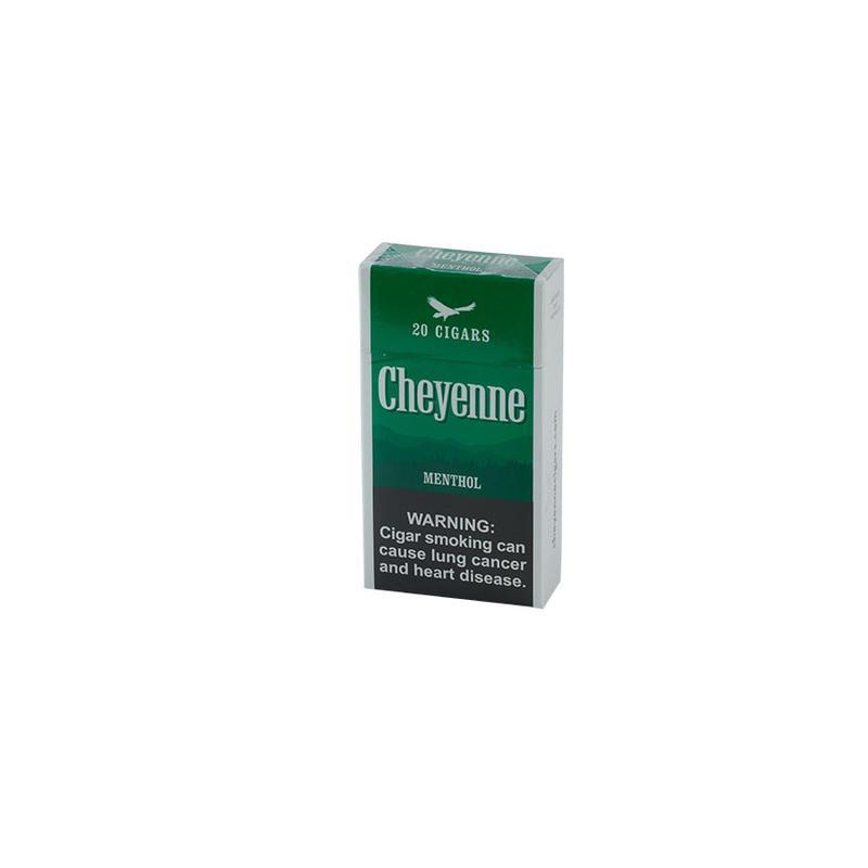 Cheyenne  Menthol (20)