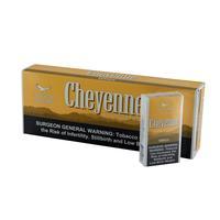 Cheyenne Vanilla Flavor 100's 10/20