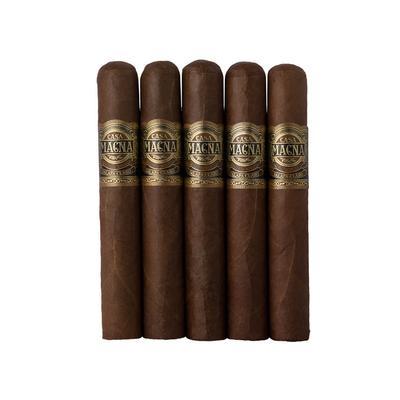 Image of Casa Magna Jalapa Claro Robusto 5 Pack
