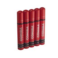 Cohiba Toro Tube 5 Pack