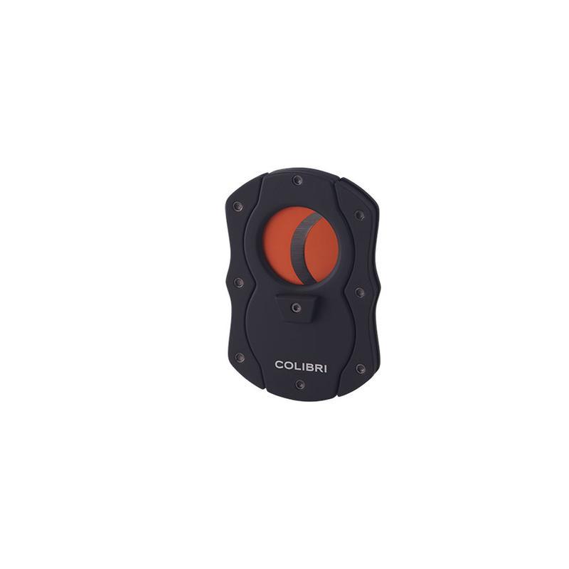 Colibri  Cutter Orange