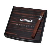 Cohiba Macassar Double Corona