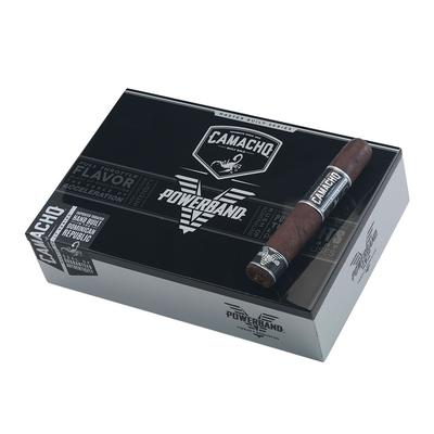Camacho Powerband Cigars Online for Sale