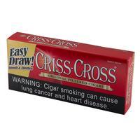 Criss Cross Heavy Weights Regular 10/20