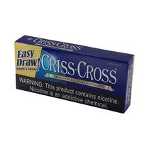 Criss Cross Heavy Weights Smooth 10/20