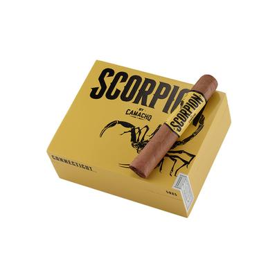 Camacho Scorpion Cigars Online for Sale
